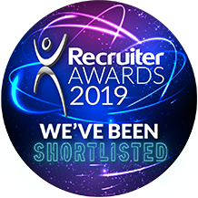 Recruiter Awards 2019